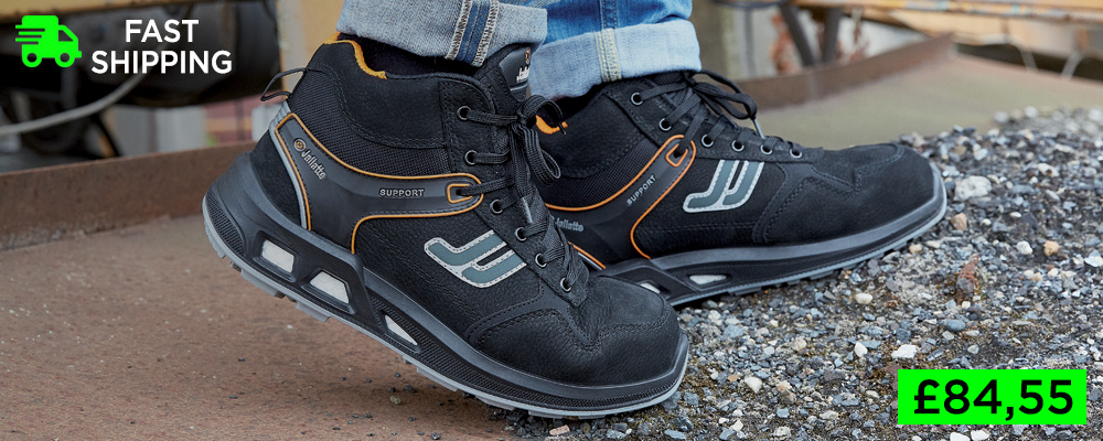 Jallatte safety shoes