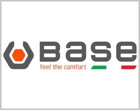 Base safety shoes