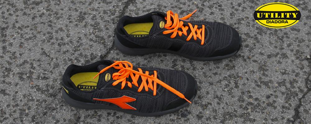Diadora Utility Shoes