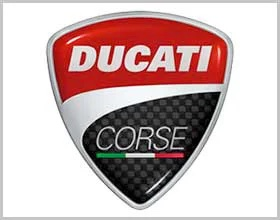 Ducati safety shoes