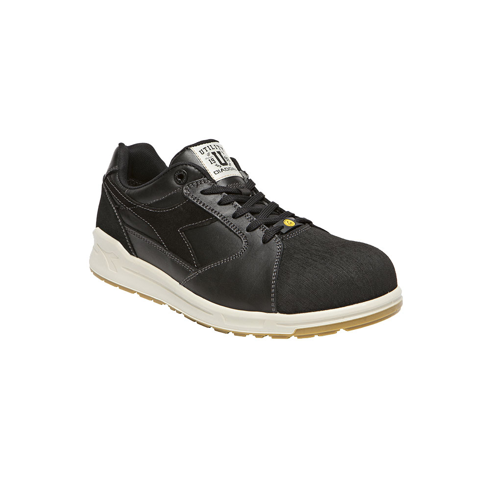 db6e79bfbf5 Details about Steel toe cap trainers Diadora D-JUMP LOW PRO LX S3 SRC ESD