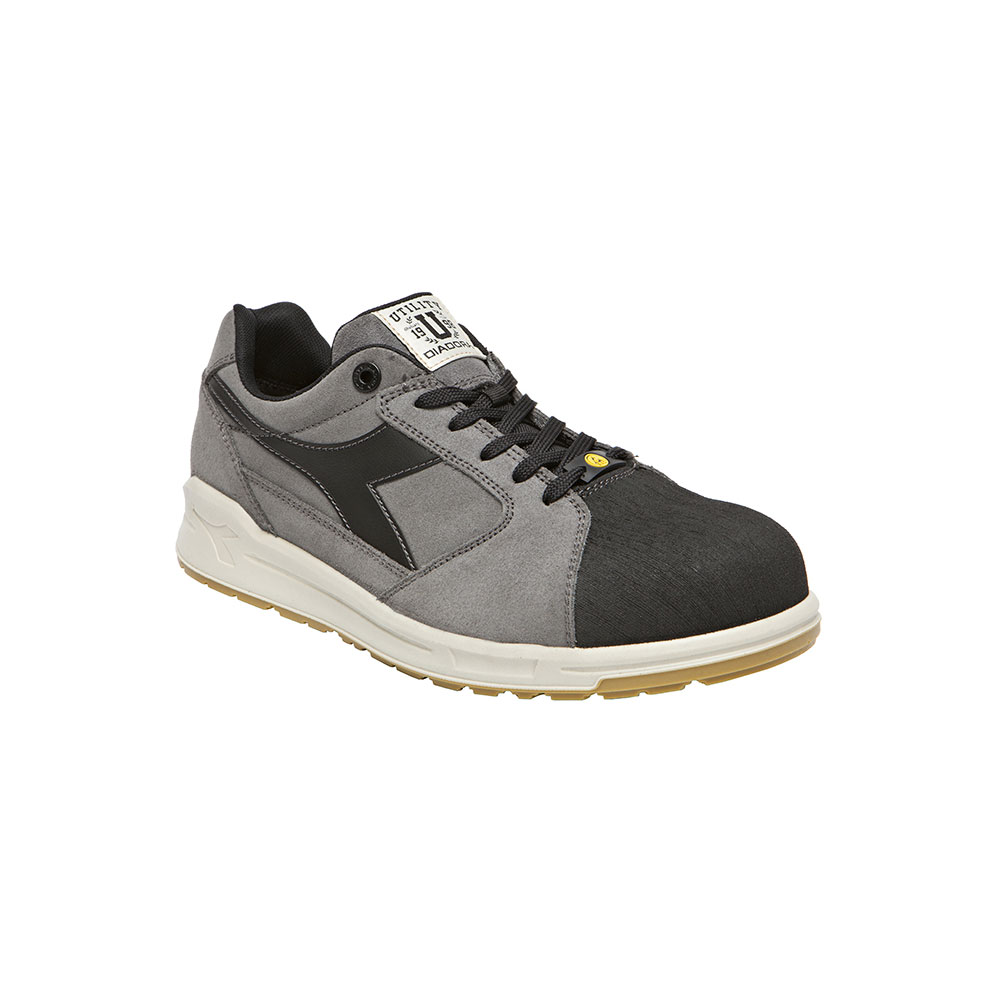 24211f97ad1 Details about Diadora D-Jump LOW PRO S3 SRC ESD Steel toe cap trainers
