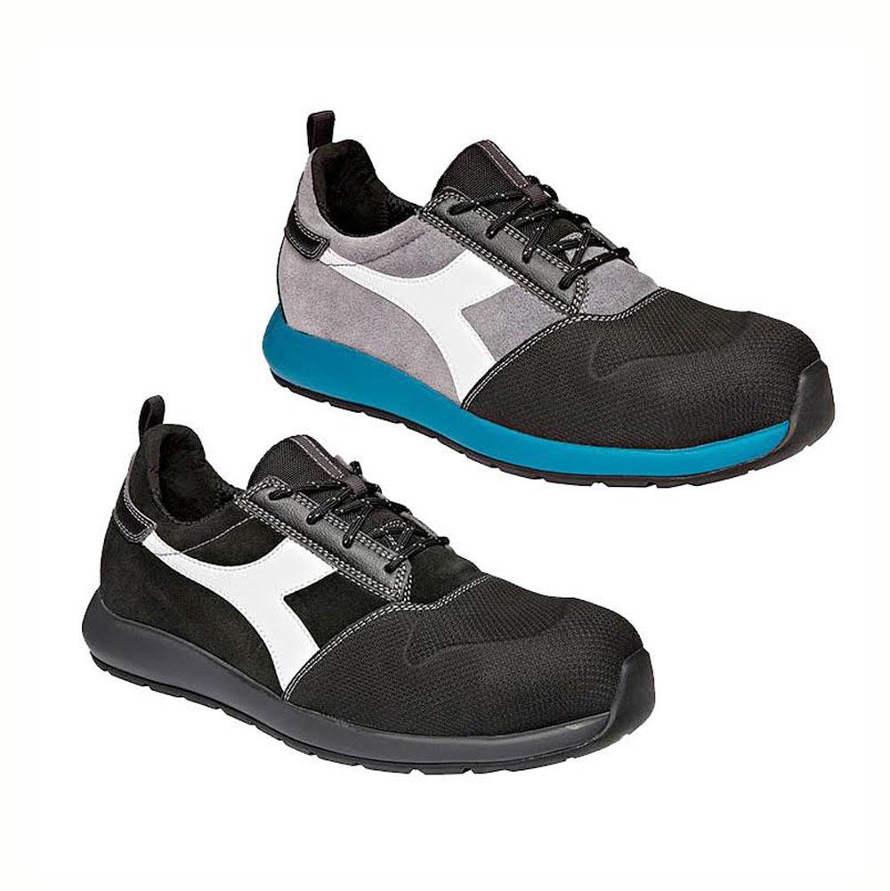 3a27ca8776 Details about Diadora D-Lift Low Pro S3 ESD Safety shoes