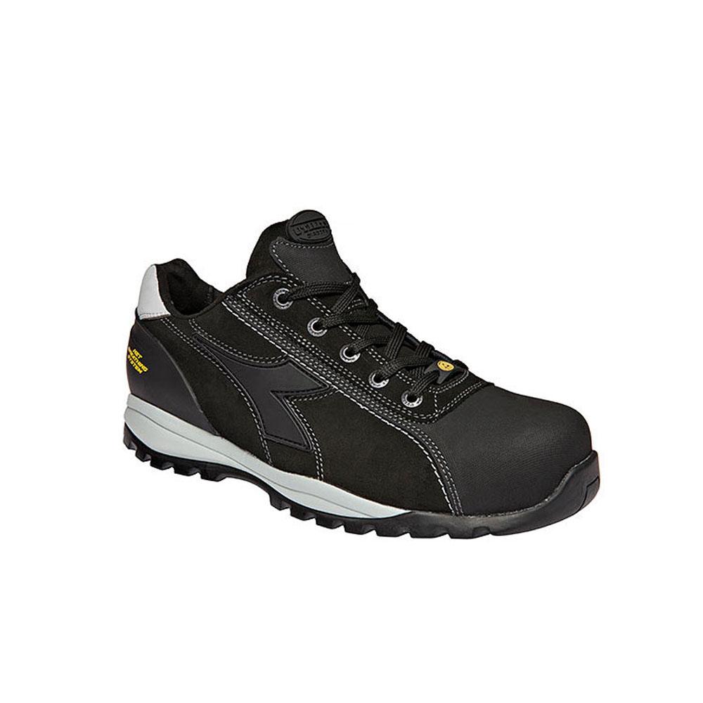 taglia 40 25247 92e5f Details about Geox Diadora GLOVE TECH LOW PRO S3 ESD Safety shoes