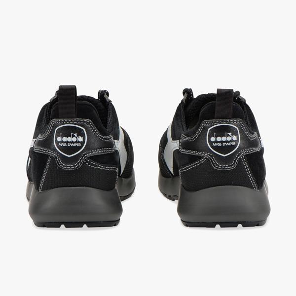 Clicca in una delle immagini per ingrandirla. Diadora D-Lift Low Pro S3 ESD  Safety shoes 5fabfa0549c