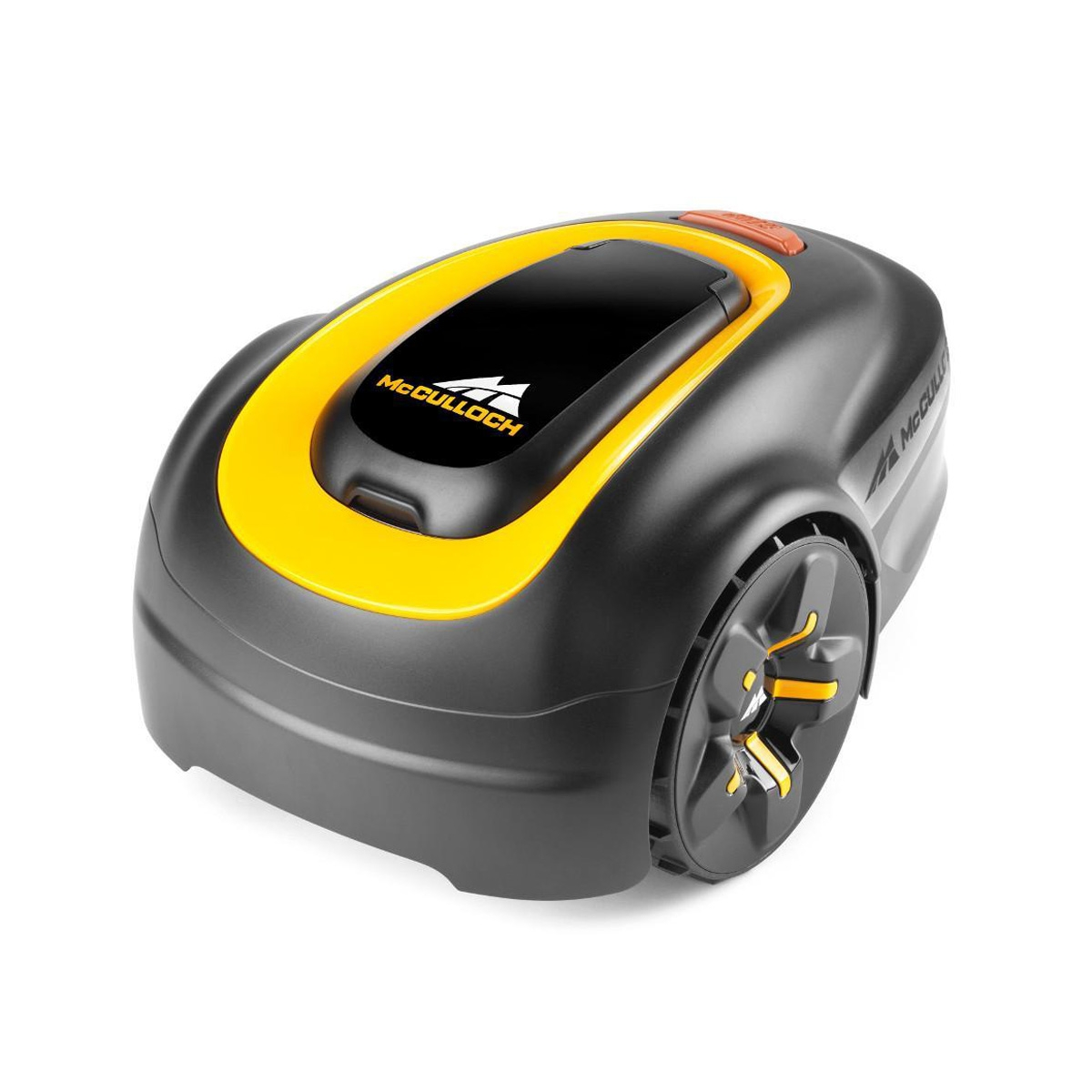 About S600 Mower Mcculloch Rob Lawn Battery With Details 0Pnw8Ok