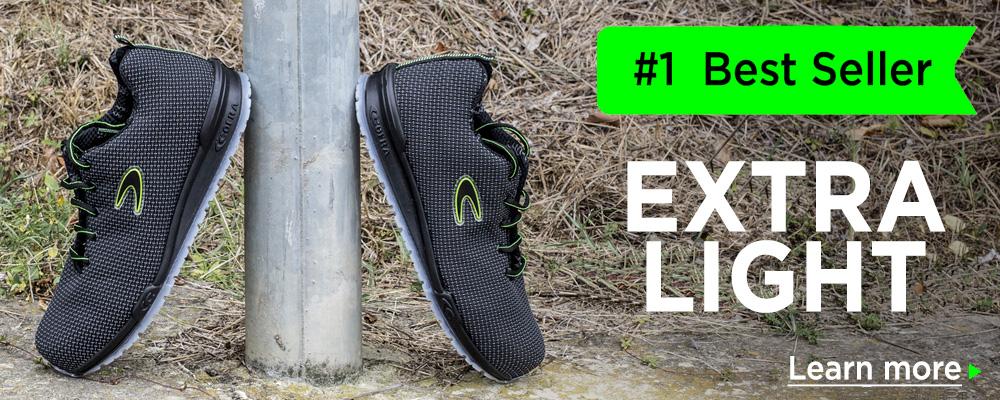 164d1f757e6 Lightweight safety shoes