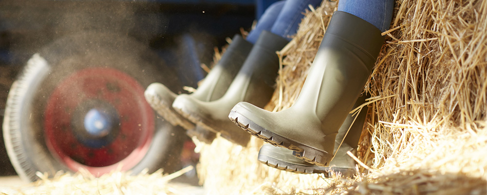 8ac484edd0 Safety Wellies: discover the whole catalogue 2019