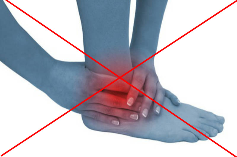 Guida all'acquisto delle scarpe antinfortunistiche Diadora Utility, dolori alla caviglia