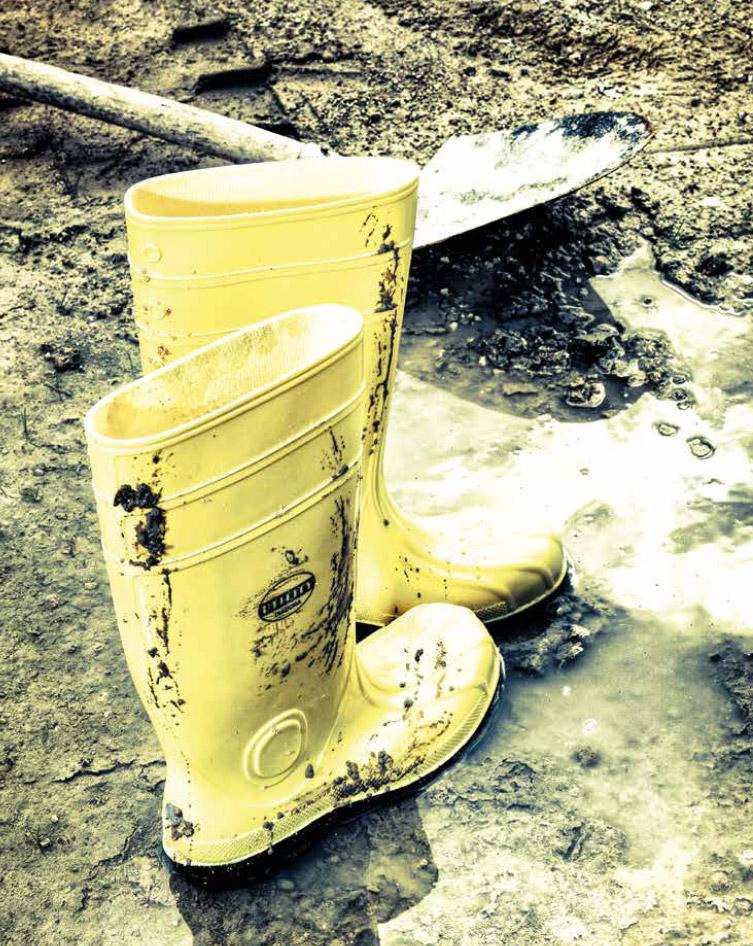 Guida all'acquisto delle scarpe antinfortunistiche Diadora Utility, ambienti estremi