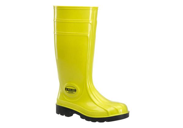 Guida all'acquisto delle scarpe antinfortunistiche Diadora Utility, Stivali da lavoro 2
