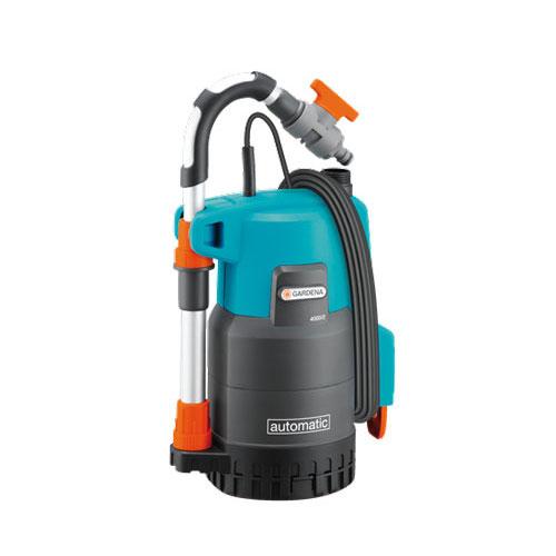 Gardena 4000/2 Automatic Comfort Electric Water Pump