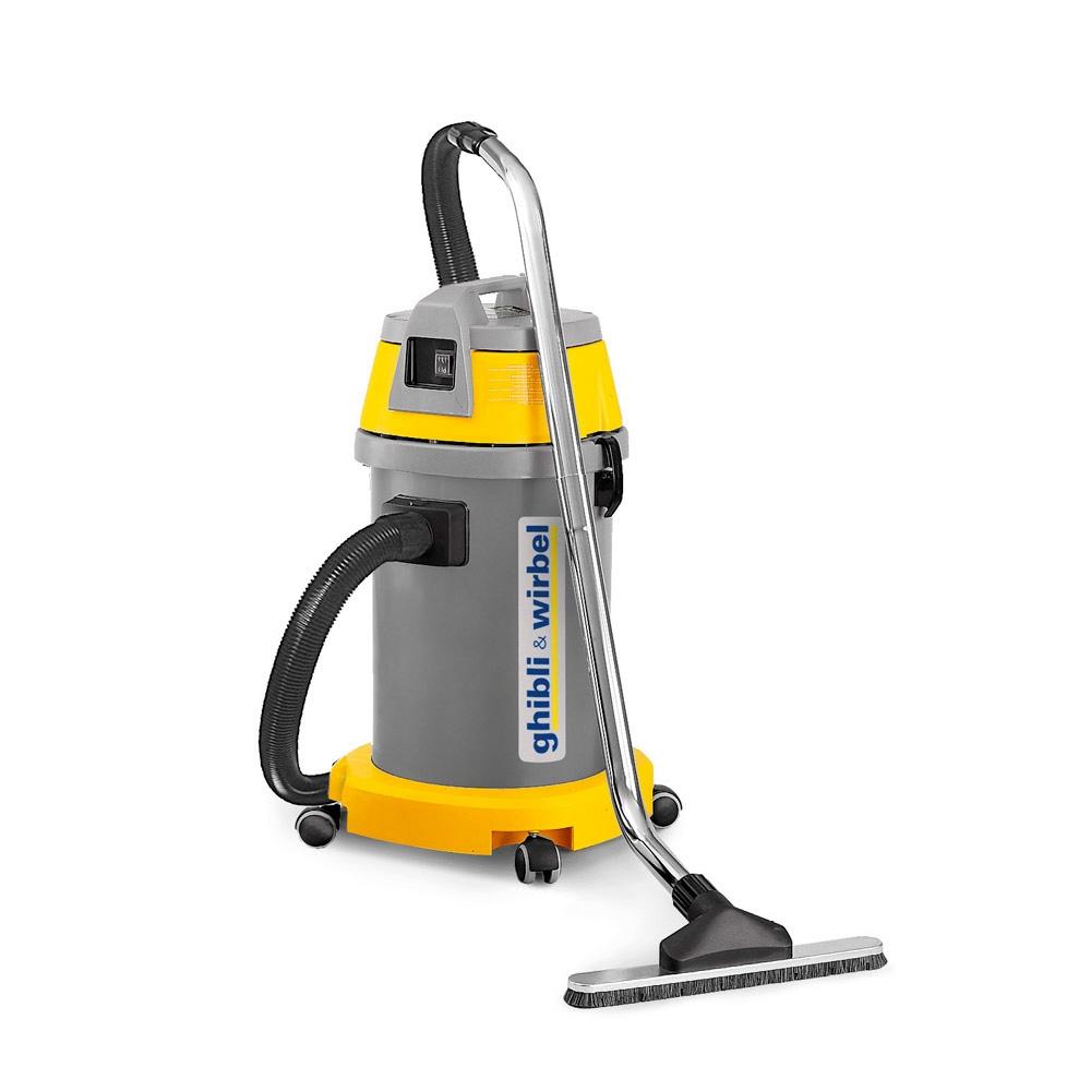 Ghibli AS 27 P Wet and Dry Vacuum Cleaner 240V