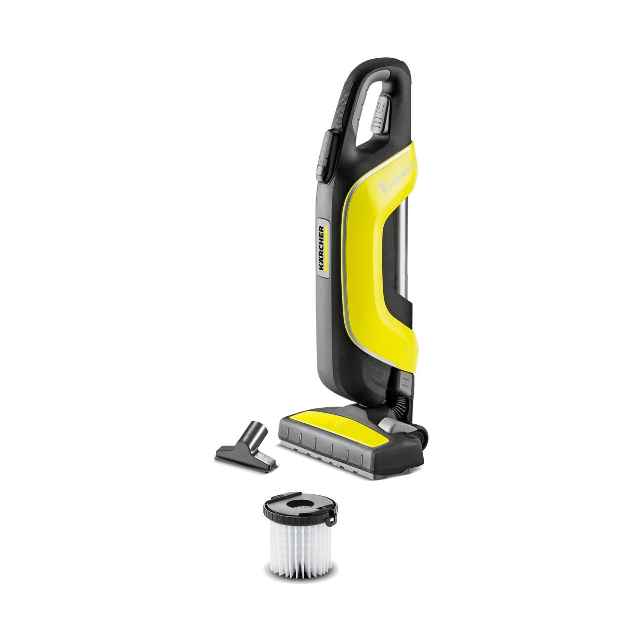 Karcher VC 5 Cordless vacuum cleaner