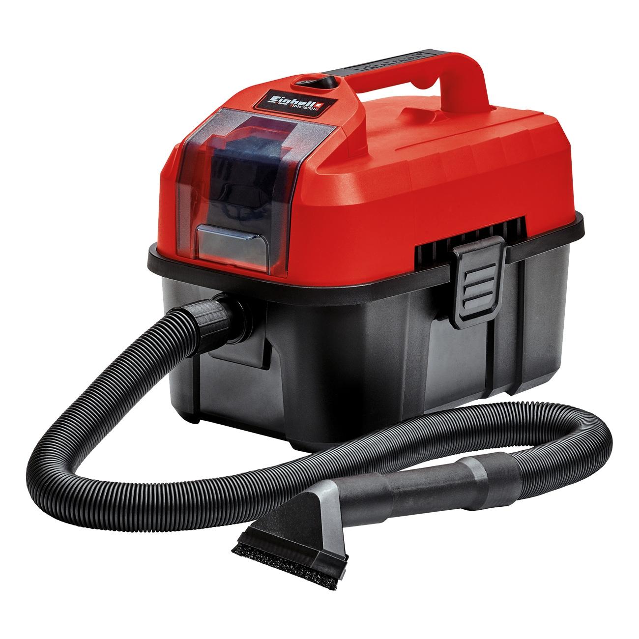 Einhell TE-VC 18/10 Li Cordlee Vacuum cleaner