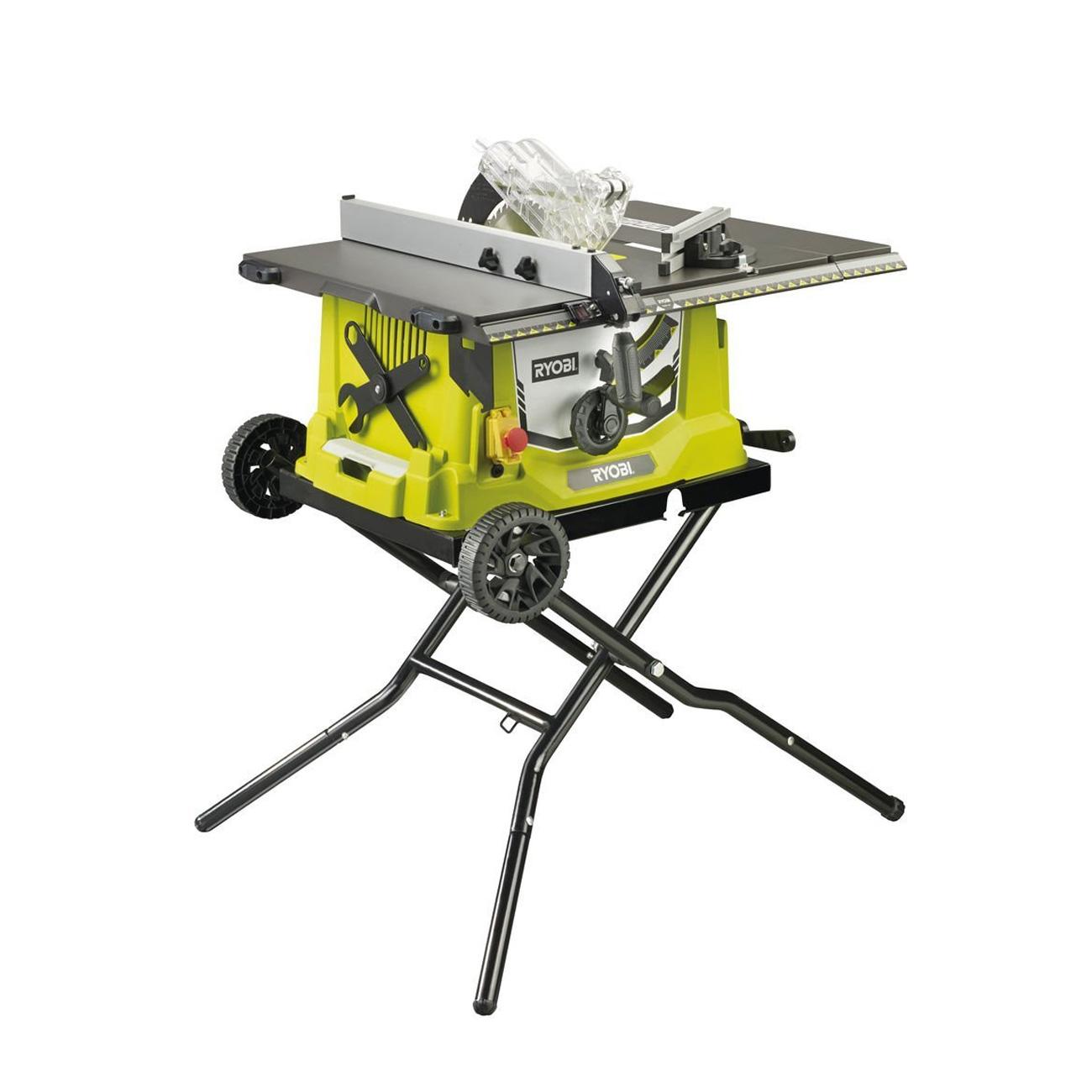 Ryobi RTS1800EF-G Bench saw - Refurbished 1