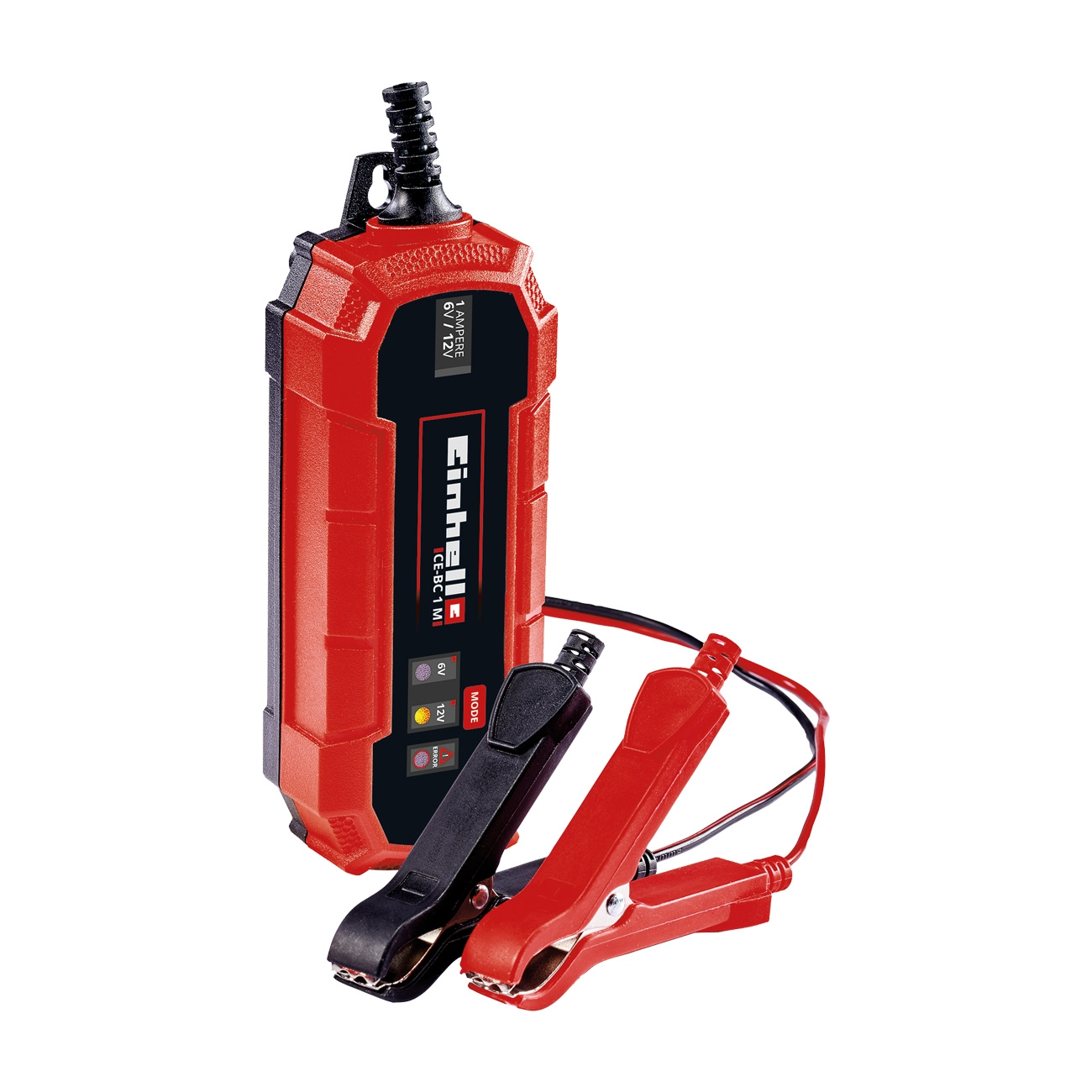 Einhell CE-BC 1M 6/12V Portable car charger