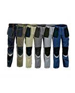 Cofra Carpenter summer work trousers
