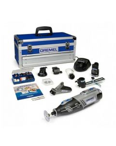 Dremel 8200 JK PLATINUM 65 accessories 4 accessories