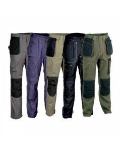 Cofra Rotterdam Work trousers