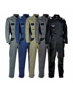 Cofra Workwear Pit-stop Work overall