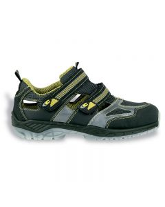 Work sandals Cofra Ace S1 P