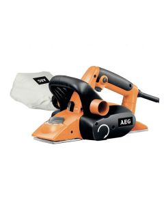 AEG wire planer, model PL 750, with 750W motor