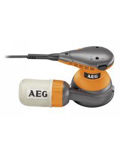 AEG Powertools EX 125 E Orbital Sander