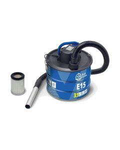 Annovi Reverberi E15 3 in 1 Blue Clean Ash vacuum