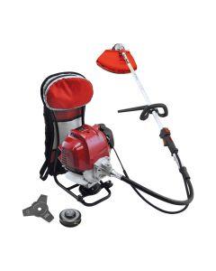 Honda GX 50 Backpack Brush cutter  4-stroke engine - Refurbished 1