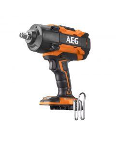 AEG BSS18HTF12B6-0 Brushless Cordless impact wrench