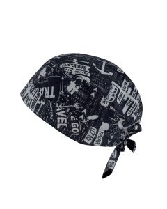 Giblor's Travel Chef Handkerchief