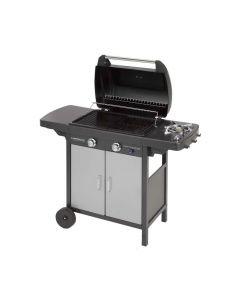 Campingaz 2 Series Classic EXS Vario Gas barbecue