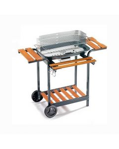 Ompagrill 60-40/alc Charcoal Barbecue