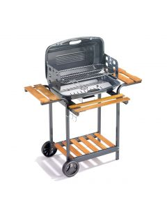 Ompagrill 60-40 Saturno/rcn Charcoal barbecue