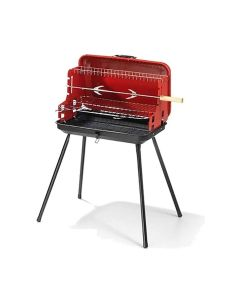 Ompagrill barbecue with case 28-46 40099