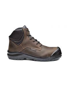 Base Be-Browny Top B0883 S3 CI SRC High safety shoes