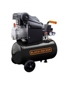 Black and Decker BD 205/24 air compressor 240V - Refurbished 2