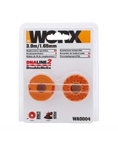 Worx WA0004.1 Nylon coils of wire for trimmer