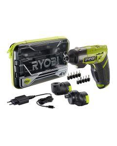 Ryobi  Ergo-A2 cordless screwdriver