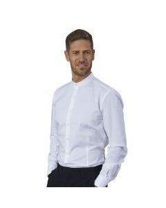 Siggi Evan hall white art. 28CM0275 Man Shirt
