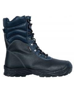 Steel toe cap boots Cofra Camp Uk S3