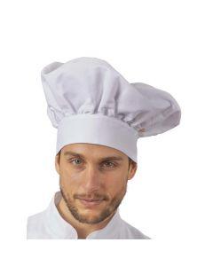 Cappello da chef Siggi Step One