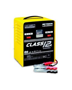 DECA CLASS Battery Charger 12A