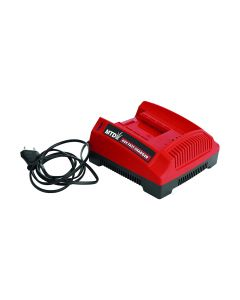 MTD 196-671-600 40V Quick charger