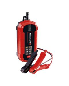 Einhell CE-BC 2M 12V Charger for cars and motorcycles