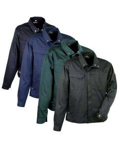 Work Jacket Cofra Algeri
