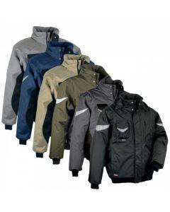 Cofra Winter Iceberg Work jacket