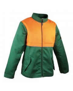Cofra Saw Brake Woodcutter Chainsaw Protection Work Jacket