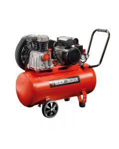 Black and Decker BD 220 / 50-2M 50L Air compressor 240V